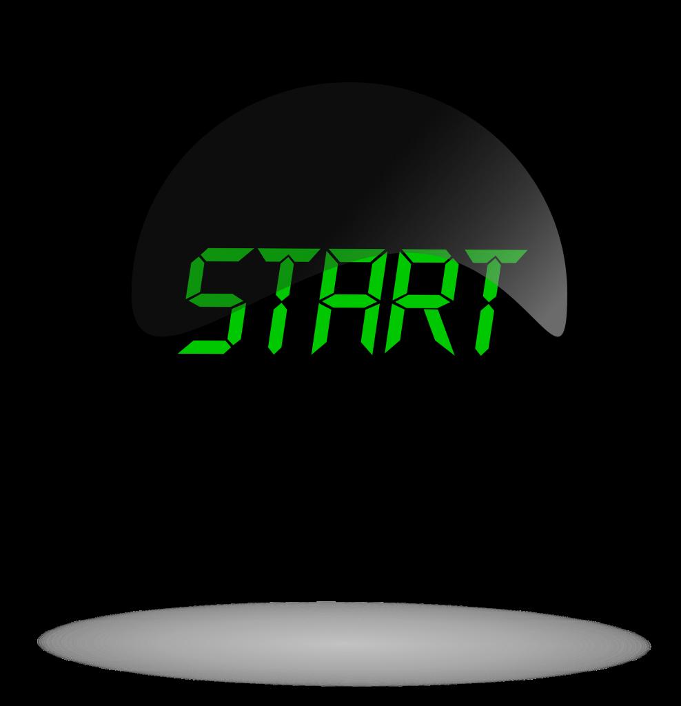 Start des Spiels
